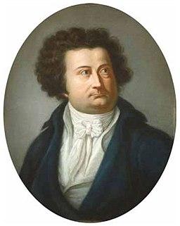 Iffland after Johann Heinrich Schröder
