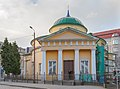 Iglesia de San Alejandro Nevsky, Riga, Letonia, 2012-08-07, DD 02.JPG