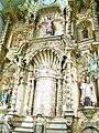 Iglesia de San José, conocida por su Altar de Oro (centro histórico de la ciudad de Panamá)..jpg