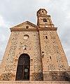 Iglesia de Santa Eulalia, Moros, Zaragoza, España, 2014-01-06, DD 01.jpg