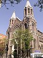 Iglesia de la Milagrosa (Madrid) 01.jpg