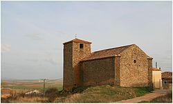 Iglesia de la Soledad, románica.Tajahuerce,Soria. (5561271715).jpg