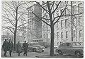 Ignacy Płażewski, Gmach Uniwersytetu Łódzkiego, Katedra Chemii przy ul. Narutowicza, I-4710-7.jpg