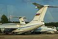 Ilyushin IL-76LL4 RA-76529 & IL-78M RA-76701 (8758073033).jpg