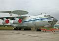 Ilyushin Il-976 at MAKS-2003 airshow.jpg