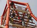 India - Yelagiri Hills Adventure Camp - The climbing tower - 13 (4031057949).jpg