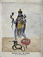 Indian goddess Durga Wellcome V0050536.jpg