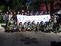 Indonesian Rotary Youth exchange students.jpg
