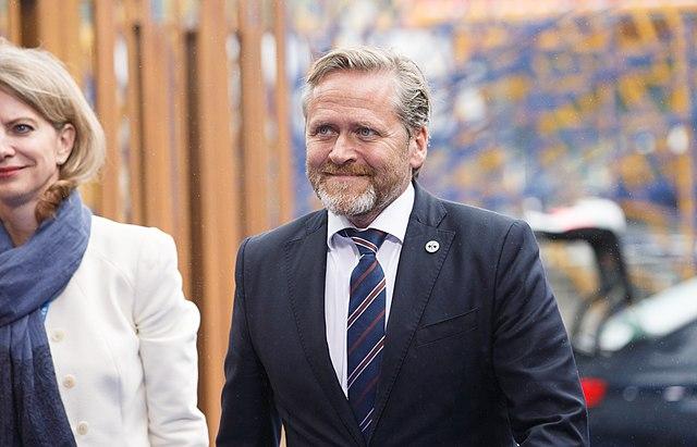 Глава МИДа Дании заявил, что не собирается поздравлять Владимира Путина с победой на президентских выборах в РФ