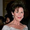 Ingrid Wendl, dancer against cancer 2010 (cropped).jpg