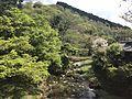 Inogawa River from Kaminomaebashi Bridge (east).jpg