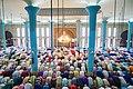 Inside Baitul Mukarram 04.jpg