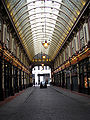Inside Leadenhall Market looking towards Gracechurch Street.jpg