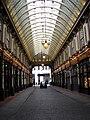 Inside Leadenhall Market looking towards Gracechurch Street.jpg