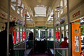 Inside Red Car Trolley at California Adventure.jpg