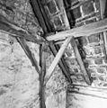Interieur, zolder, kapconstructie - Ravenstein - 20338725 - RCE.jpg