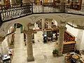 Interior Biblioteca Municipal Antiguo Hospital de Valencia 11.JPG