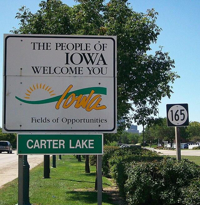 Carter Lake Iowa Wikiwand