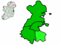 Ireland map County Dublin Dun Laoghaire Rathdown.png