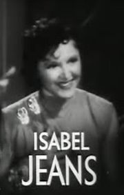 Isabel Jeans in Tovarich trailer.jpg