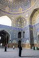 Isfahan, Masjed-e Shah 14.jpg