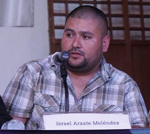 Villas de Salvárcar massacre - Image: Israel Arzate