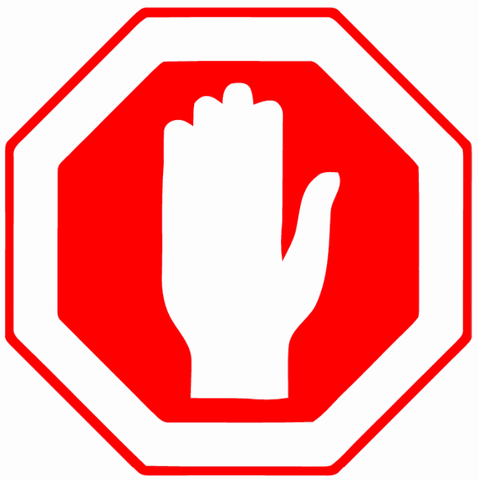 Stop sign  Wikipedia