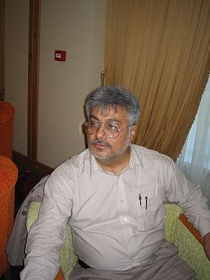 Isa Saharkhiz - Image: Issa Saharkhiz