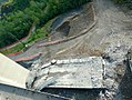 Italia bridge demolition job in progress 2.jpg