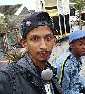 Underground hip hop music genre