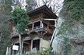 Iwamuro Kwannon(Rock-room Kwannon) - 岩室観音 - panoramio (5).jpg