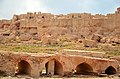 Izadkhast - Old bridge ^ historical town - panoramio.jpg