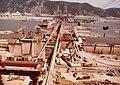 Izgled gradilišta HE Đerdap I posle pregrađivanja Dunava.jpg