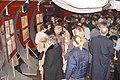 """Izložba Buđenje sna – """"San letnje noći"""" na sceni Srpskog narodnog pozorišta (autor Zoran Maksimović), iz 2003.jpg"""
