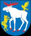 Jämtland landskapsvapen - Riksarkivet Sverige.png