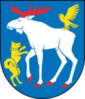 Coat of arms of Jämtland