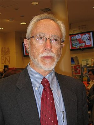 White Africans of European ancestry - Nobel and Booker prize-winning South African author J. M. Coetzee.