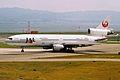 JA8534 1 DC-10-40I JAL KIX 11JUL01 (5606005700).jpg