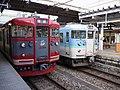 JR Nagano sta. , JR 長野駅 - panoramio (3).jpg
