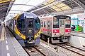 JR Shikoku 8600 series set E14 Ishizuchi 121 series Takamatsu Station 2017-04-05.jpg