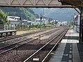 JR Yawatahama station , JR 八幡浜駅 - panoramio (5).jpg