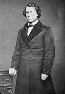 John T. Harris American politician