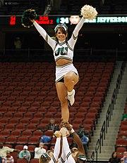 Making Em Cheer: We Lead! We Succeed!