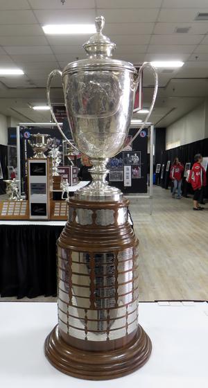 J. Ross Robertson Cup - Image: J Ross Robertson Cup