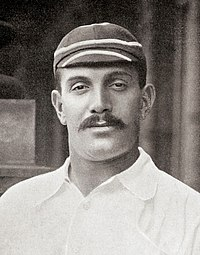 Jack Brown cricketer c1899.jpg