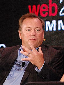 Jack Tretton, President & CEO, Sony Computer Entertainment of America.jpg