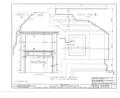 Jackson Jones Homestead, Merrick Road, Wantagh, Nassau County, NY HABS NY,30-WANT,1- (sheet 8 of 14).png