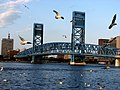 Jacksonville, Florida - Main Street Bridge.JPG