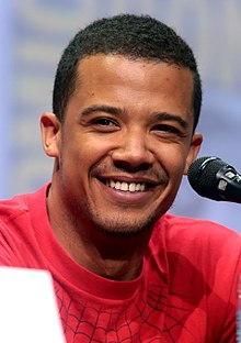 Jacob Anderson - the cool actor  with English roots in 2019
