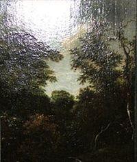 Jacob van Ruisdael - Wooded Landscape - Hofje van Mevrouw van Aerden.jpg